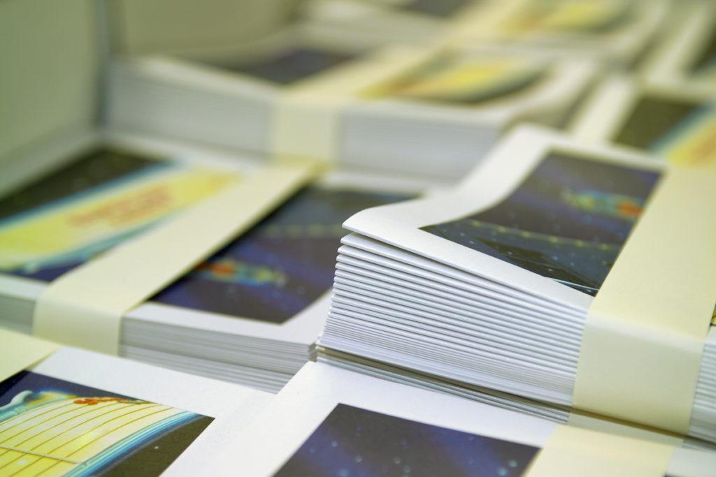 Bundle of Brochures