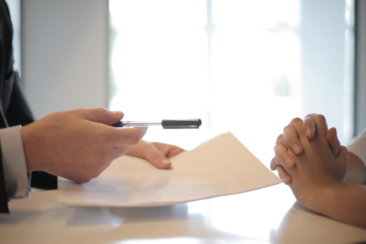 document discussion